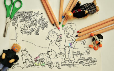Nido e scuola per l'infanzia: come farne a meno